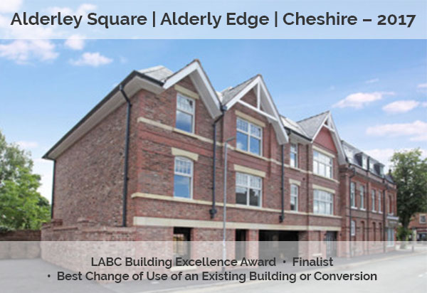 Alderley Edge Award
