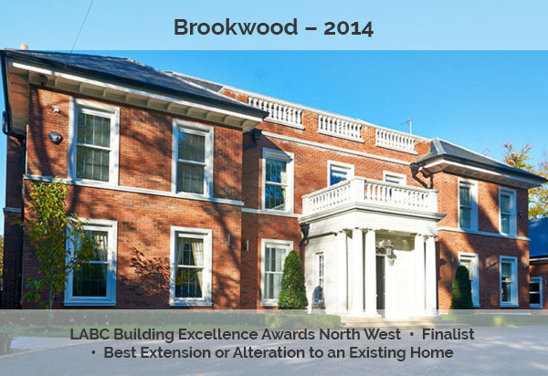 Brookwood Award