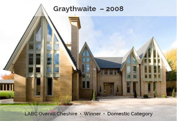Graythwaite Award