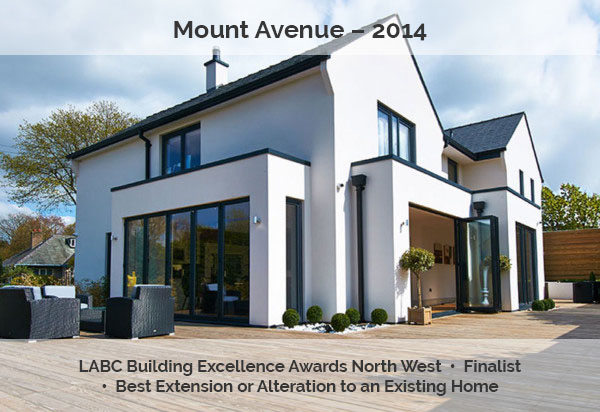 Mount Avenue Award