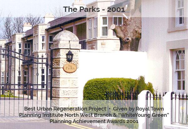 The Parks Award