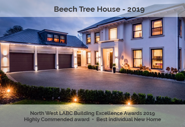 Beech Tree Development by MH Stainton Homes